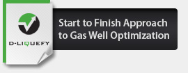 Start to Finish Approach to Gas Well Optimization Case Study